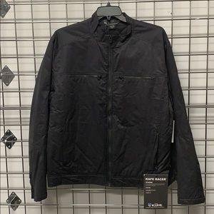 Kuhl Men's Kafe Racer Jacket size XXL Ink Black